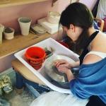 1 Day Pottery Workshop Bristol