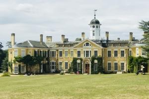 Polsden Lacey Estate Surrey