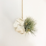 Hanging Air Planter by Sonya Ceramic Art