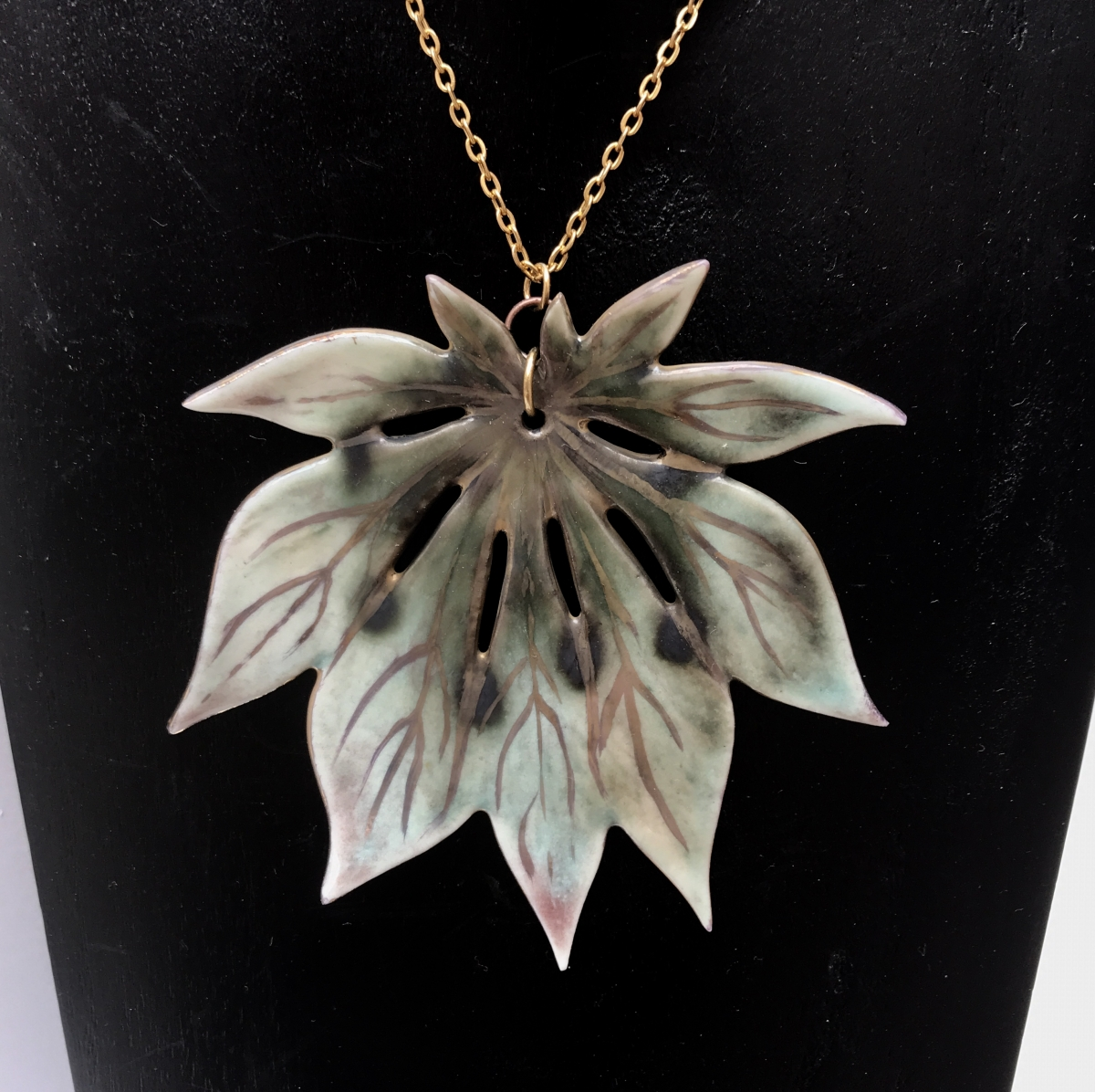 Ceramic Jewellery by 'Ceramics Inspired by Nature' - Sonya Ceramic Art