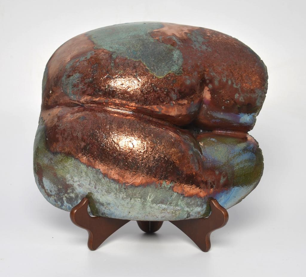 Dan Barton Organic Sculpture