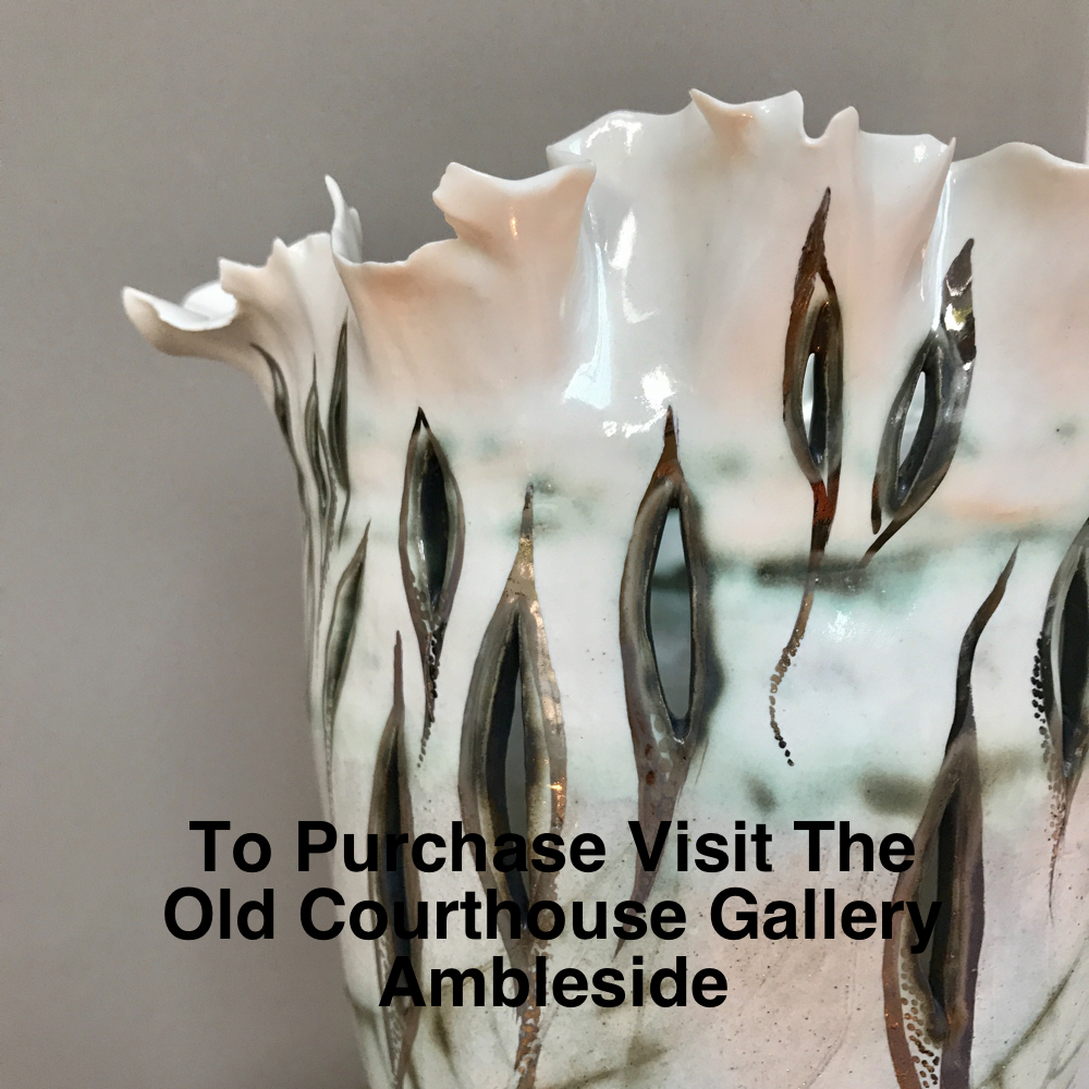 Impressions Vase at OCG